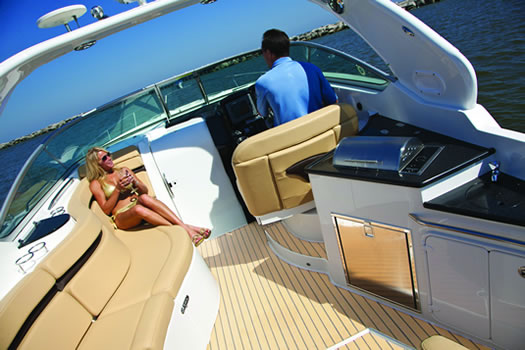 design a deck synthetic teak marine grade boat decks